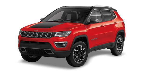 Trailhawk Compass