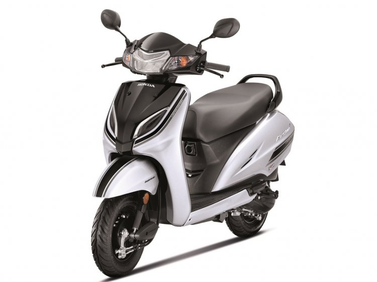 Honda Activa 5g Limited Edition A