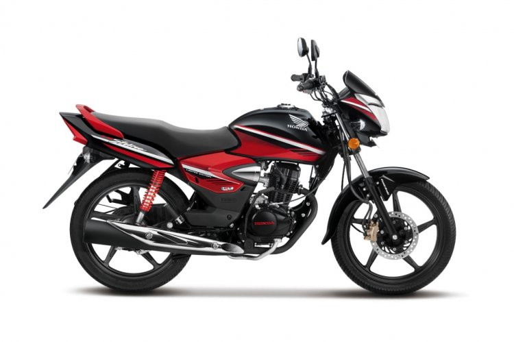Honda Cb Shine Limited Edition Aa