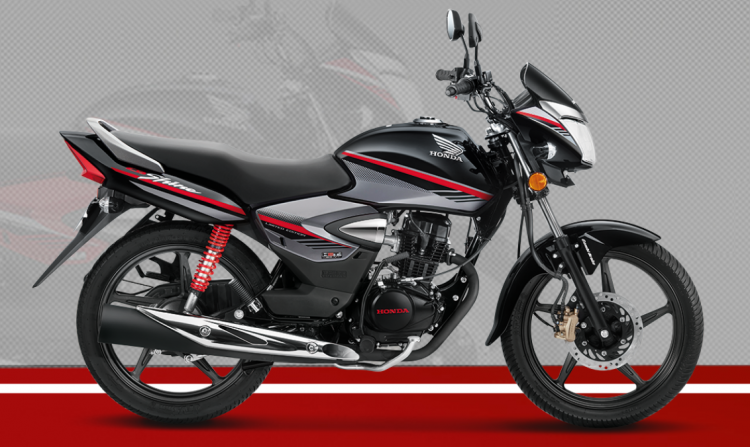 Honda Cb Shine Sp Limited Edition A