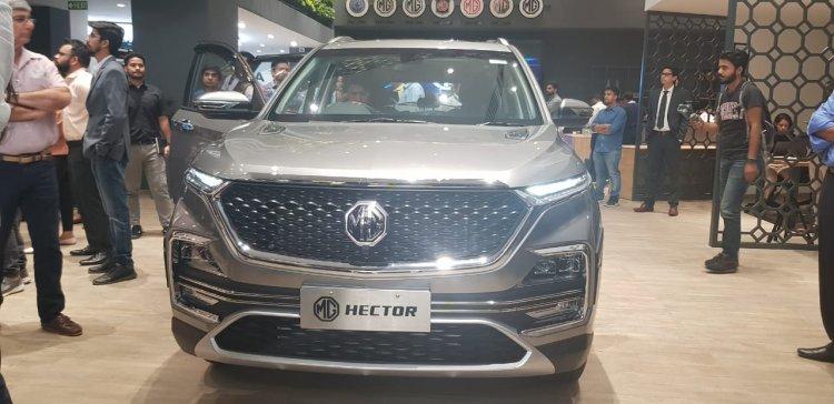 Mg Hector 1