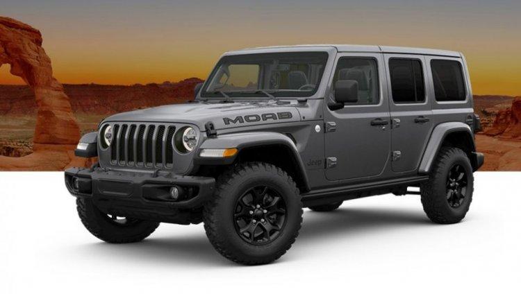 Jeep Wrangler Moab 3