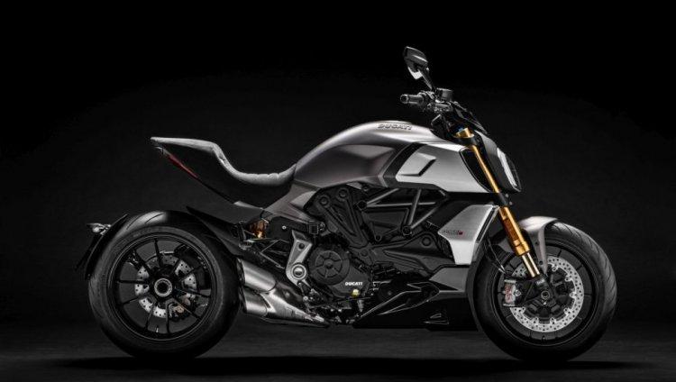 Ducati Diavel 1260 2