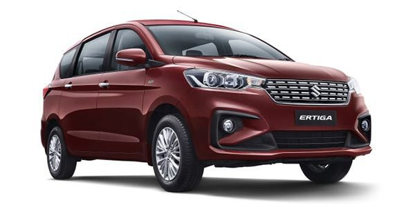 Maruto Ertiga Facelift Right 600x300