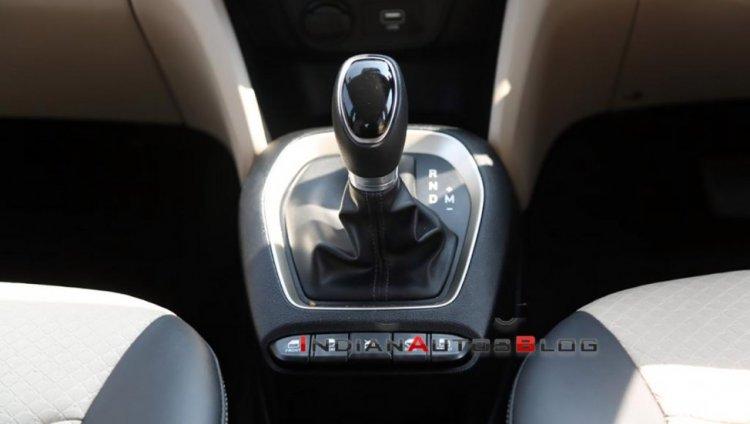 Hyundai Santro Gear Knob