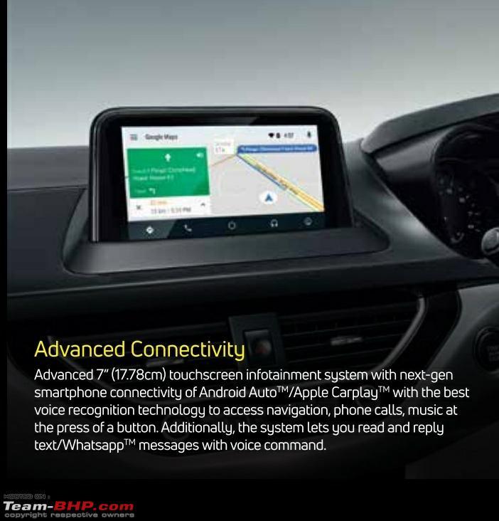 Tata Nexon Features 2