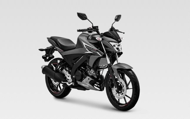 2019 Yamaha V Ixion R Grey