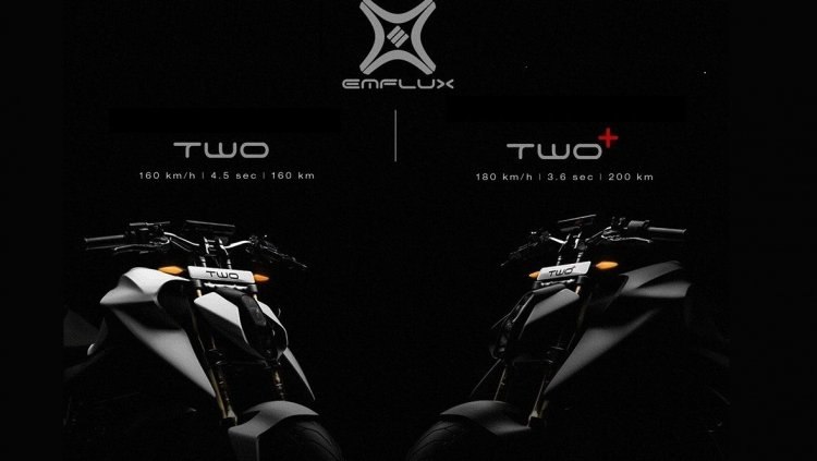 Emflux Motors Two And Two Plus Teaser Image