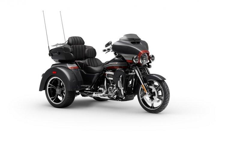 2020 Harley Davidson Cvo Tri Glide