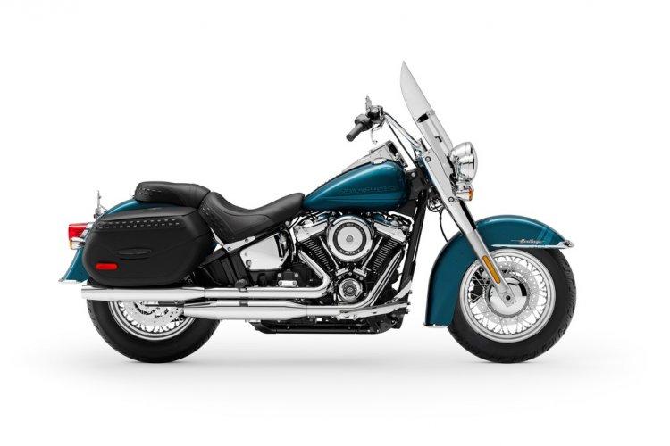 2020 Harley Davidson Heritage Classic