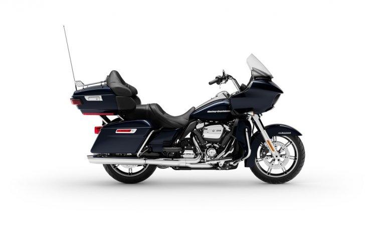 2020 Harley Davidson Road Glide Limited