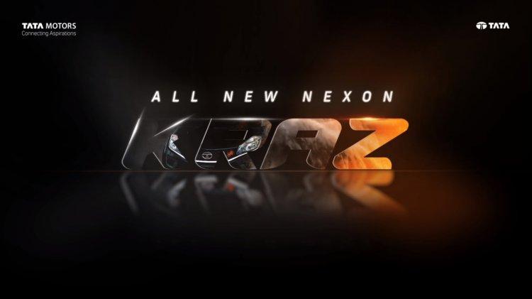 Tata Nexon Kraz 222