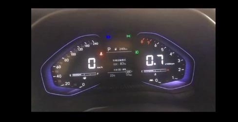 2020 Hyundai Creta Interiors 3