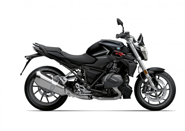 All New Bmw R 1250 R Launched In India
