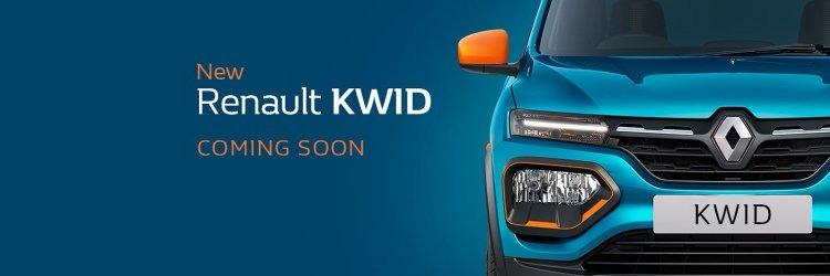 2020 Renault Kwid 9