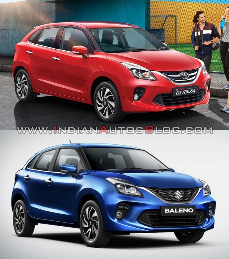 Baleno Vs Glanza 3 C5f5