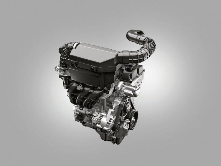 Maruti S Presso Engine 9143