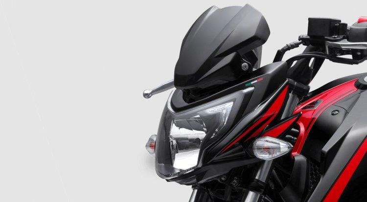 Tvs Apache Rtr 200 4v Race Edition 2 0 Headlamp
