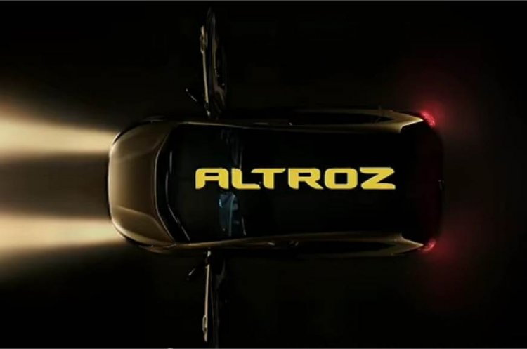 Tata Altroz Video Acad