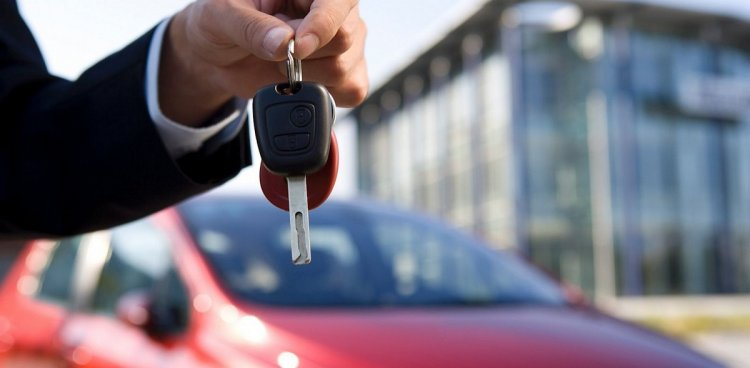 Top Tips For Buying A New Car