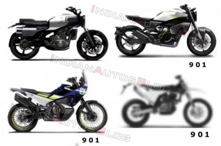 Husqvarna 901 Range Featured Image