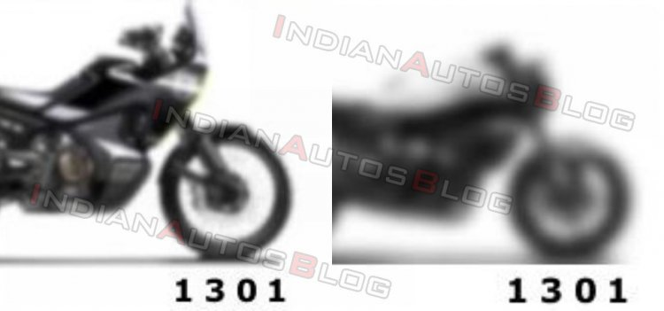 Husqvarna 1301 Series Feature Image