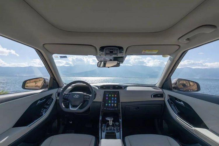 2020 Hyundai Creta Ix25 Exterior Static 11 701d