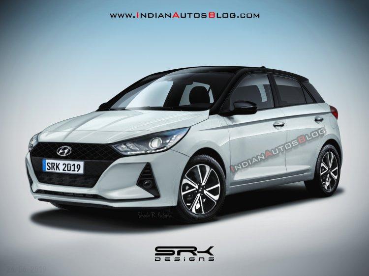 Hyundai I20 2020 E250