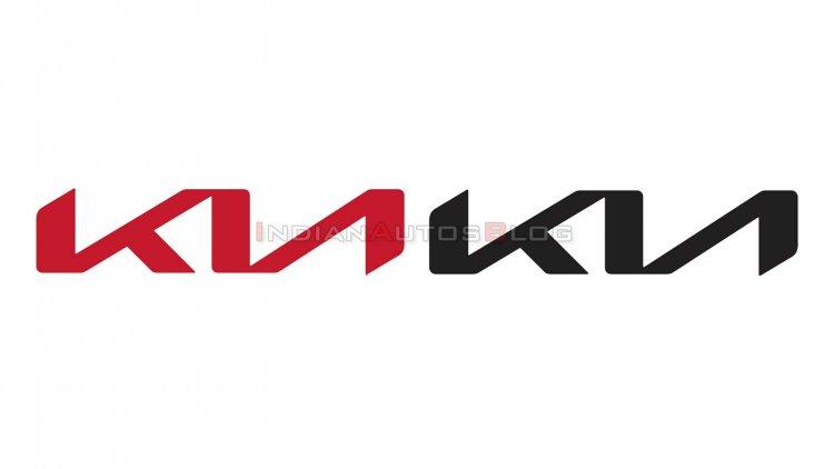 New Kia Logo 2020 Image