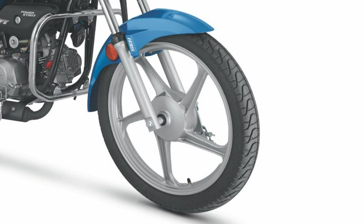 Bs Vi Hero Hf Deluxe Front Wheel C63a
