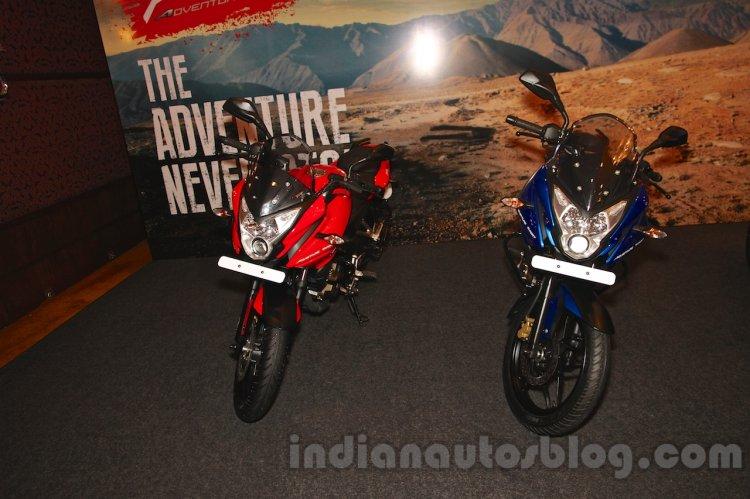 Bajaj Adventure Bike 2 D809