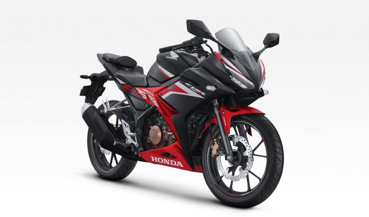 2020 Honda Cbr150r Dominator Matte Black