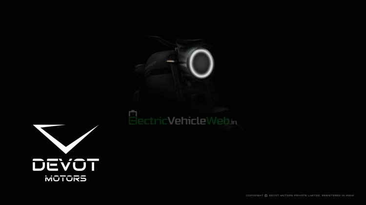 Devot Motors Upcoming Electric Motorcycle Auto Exp