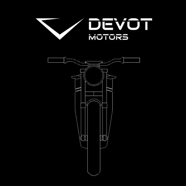 Devot Motors Upcoming Electric Motorcycle Facebook