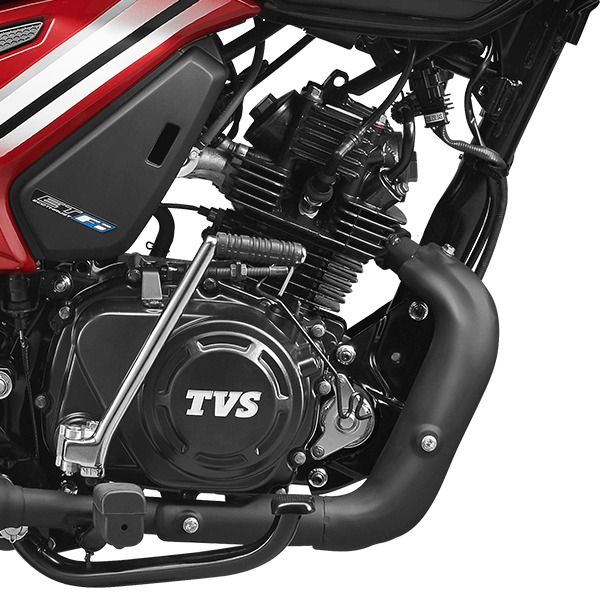Bs Vi Tvs Star City Plus Engine E079