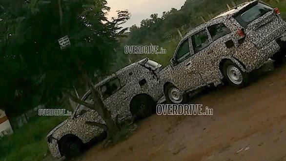 Mahindra Xuv500 2020 Overdrive 3