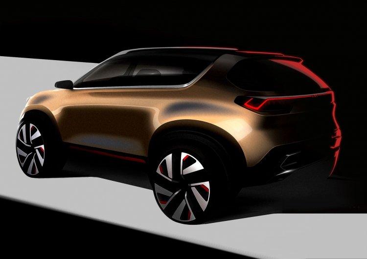 Kia Sonet Compact Suv Concept 2 1