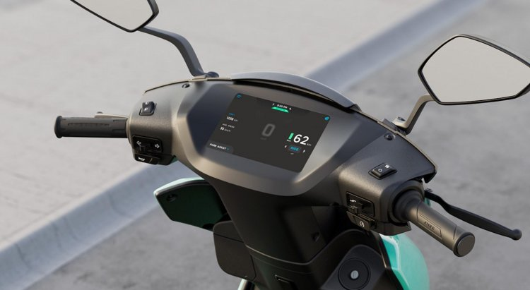 Ather 450x Instrumentation 0cde