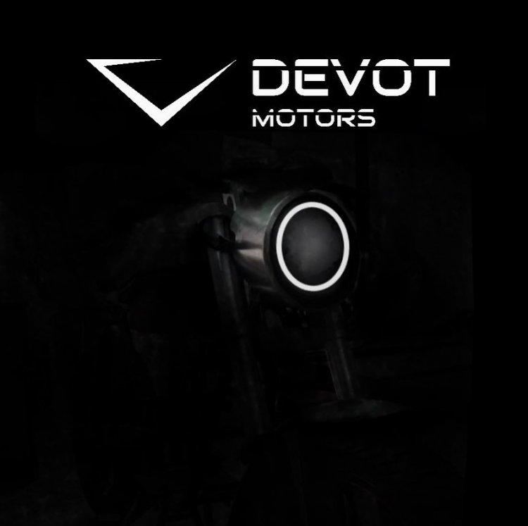 Devot Motors Teaser