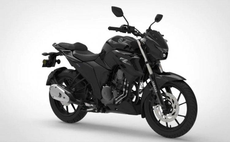 Bs Vi Yamaha Fz 25 Metallic White
