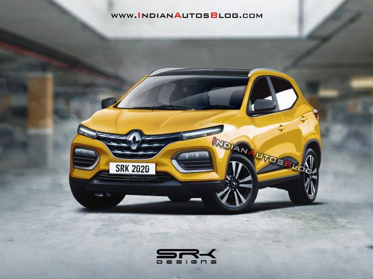 Renault Hbc Suv 2020 9849