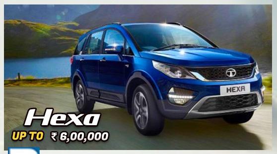 Bs Iv Tata Hexa Discount