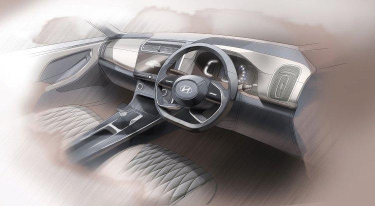 2020 Hyundai Creta Interior 2