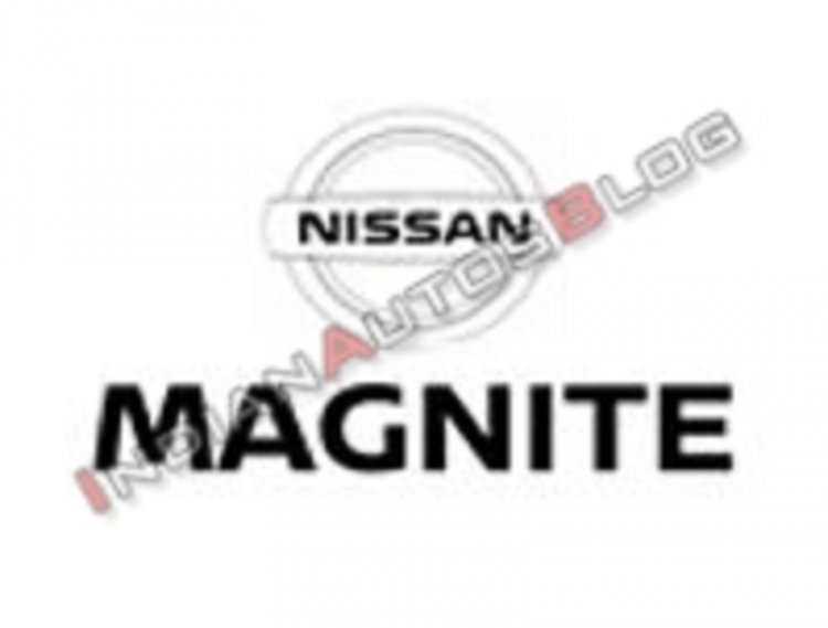Nissan Magnite Suv Logo Ef0f