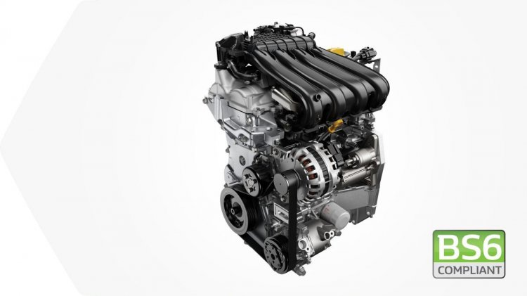 Renault Duster Bs6 Engine 7096