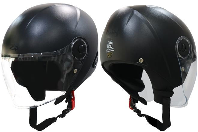 Steelbird Sbh 20 Helmet