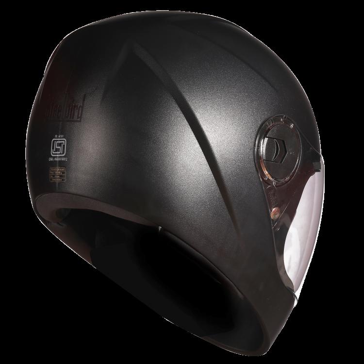 Steelbird Sbh 21 Helmet