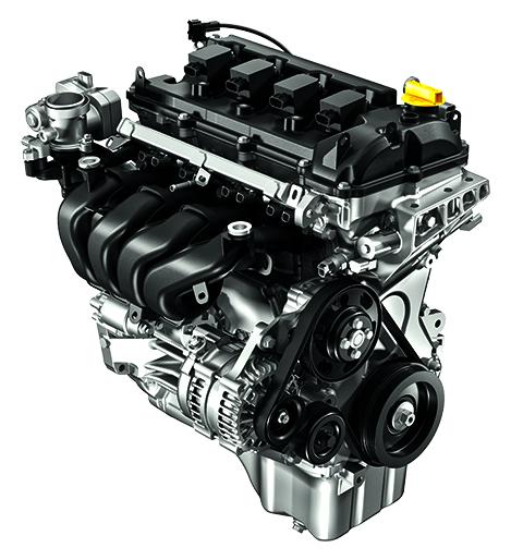 2020 Maruti Dzire Facelift K12n Engine 6e7a