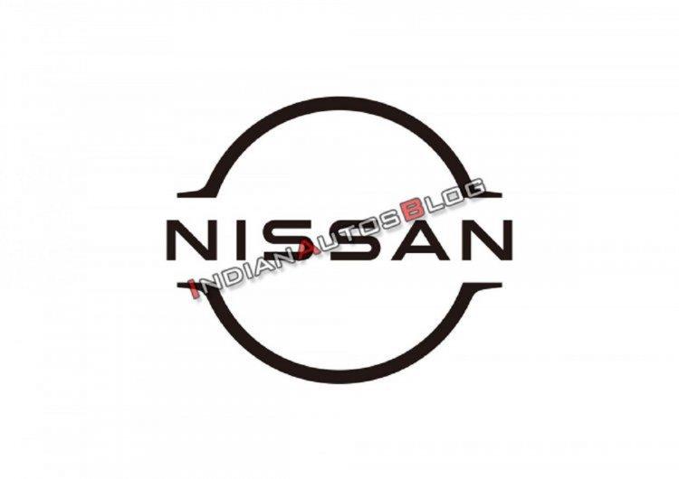 New Nissan Logo 2020 D06b