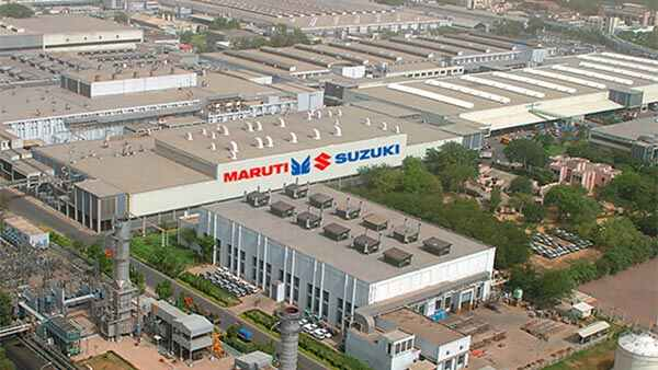 Maruti Suzuki Shuts Gurugram And Manesar Plants Fo